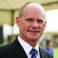 Campbell Newman Qld State Election