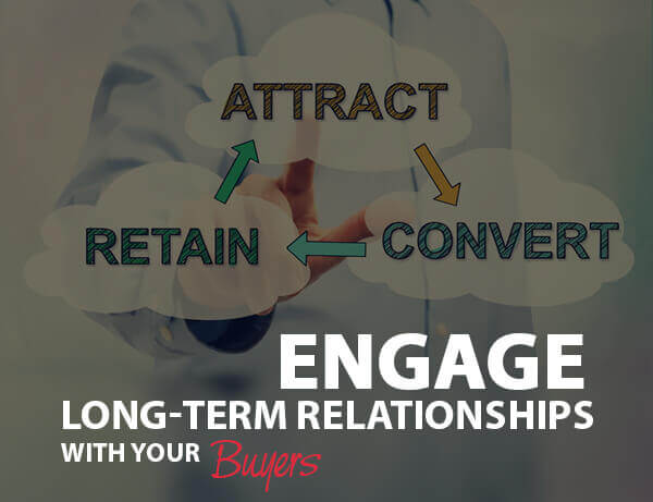 Engage Business to Business Relationships