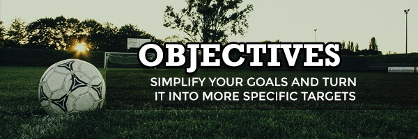 Objectives simply Increase Content Marketing