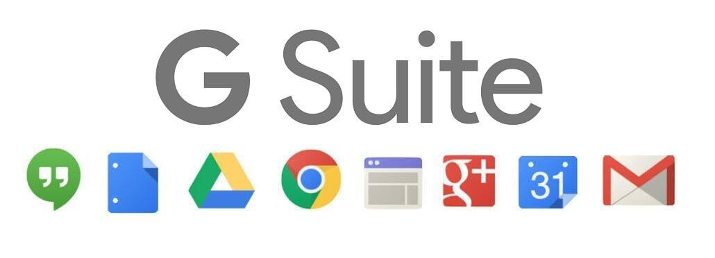 Image result for google suite